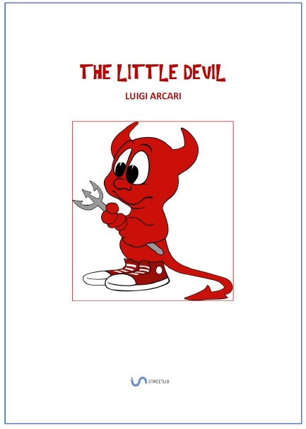 The little devil