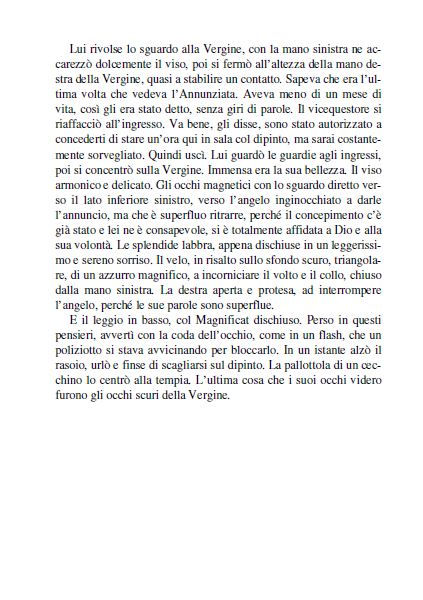 Magnificat 3